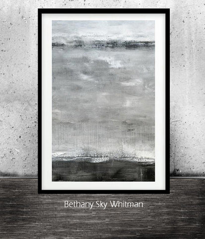 Products sky whitman fine art for Instant interior wall