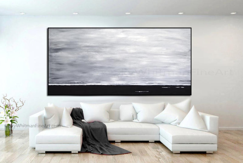 large artwork abstract