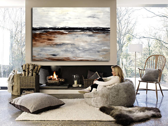sky whitman fine art large modern art