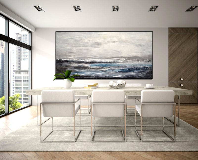 panoramic landscape wall art