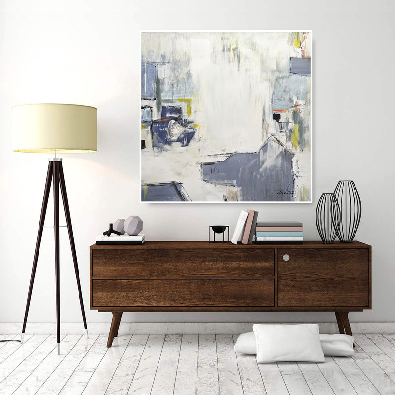 modern design abstract painting