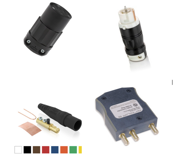 Accessories & Connectors