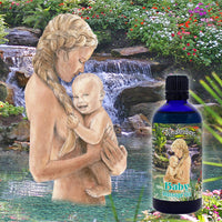 Baby Massage Oil 100mL