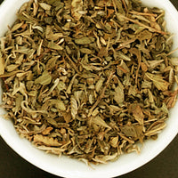 Blessed Thistle Herb, Cut