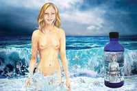 Beautiful Breast Massage Oil 100mL