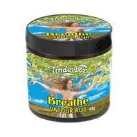 Breathe Vapour Rub 45g