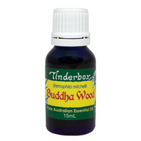 Buddha wood Essential Oil 15mL