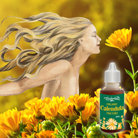 Calendula Tincture 30mL