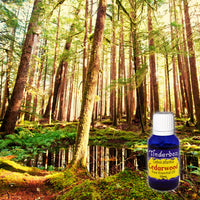 Cedarwood Essential Oil 15mL (atlantica)