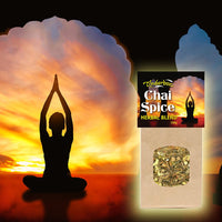 Chai Spice Herbal Blend 100g