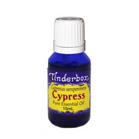 Cypress Essential Oil 15mL
