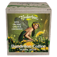 Dandelion Coffee Herbal Brew 150g