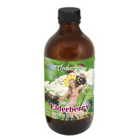 Elderberry Elixir 200mL
