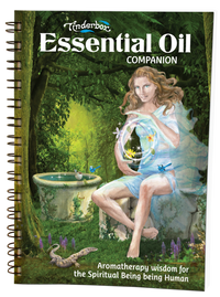 Essential Oil Companion Third Edition (148 pages)