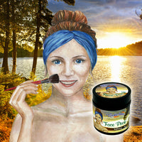 Face Pack: Refining 55g