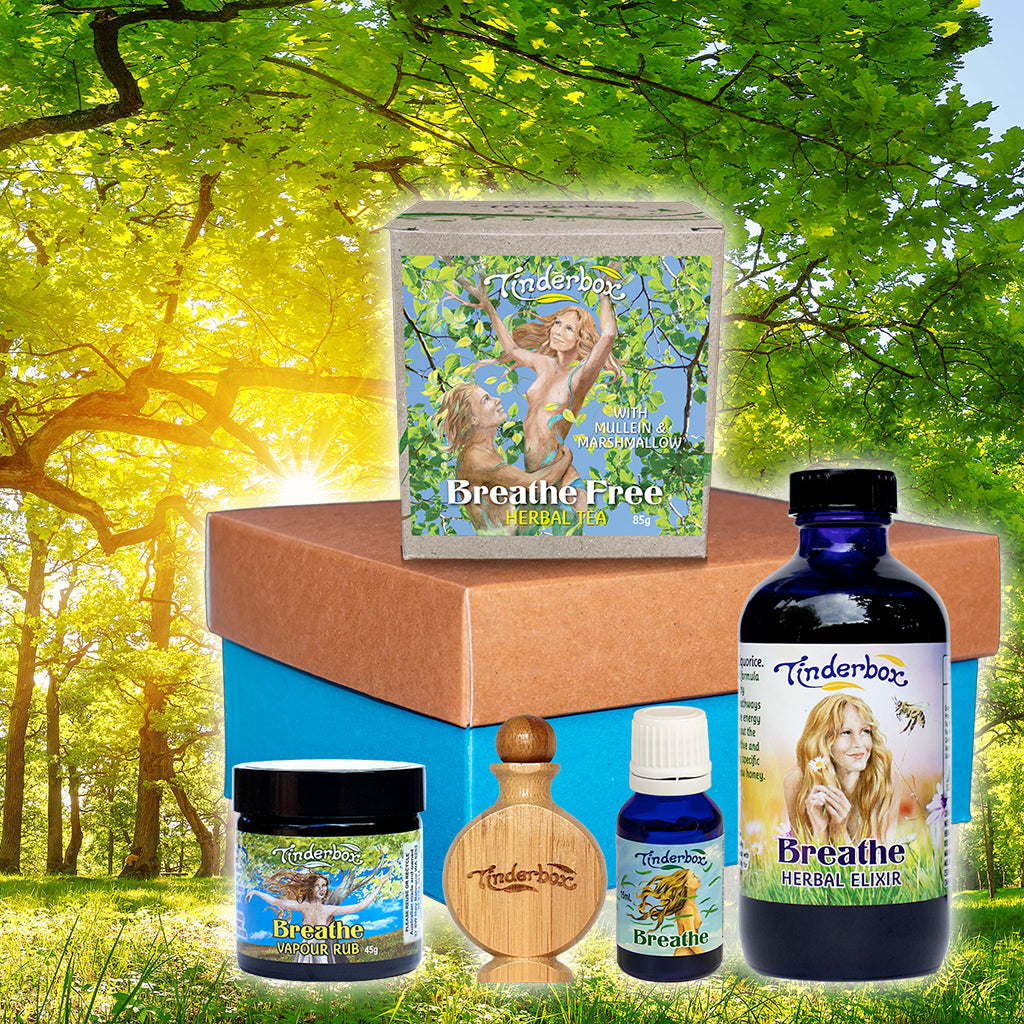 Breathe Well Gift Box