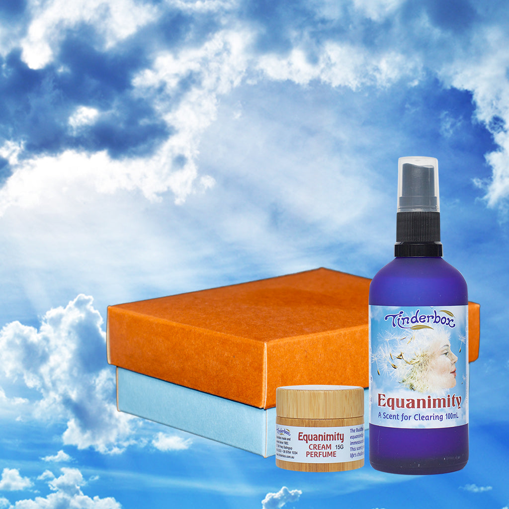 Equanimity Ethereal Gift Box