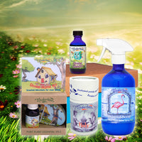Fragrant Home Gift Box