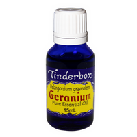 Geranium Essential Oil 15mL