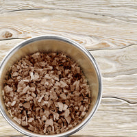 Ginger Root, Chopped ORGANIC