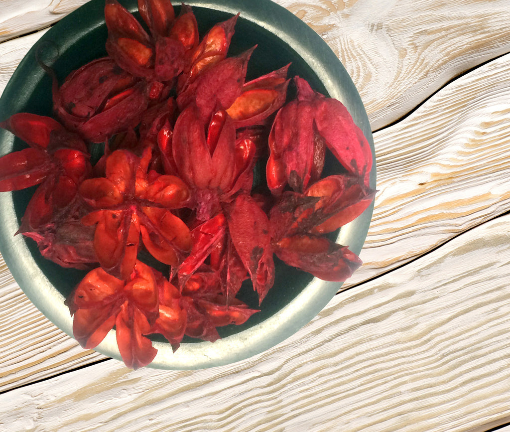 Hibiscus Bud (Red), Whole 100g