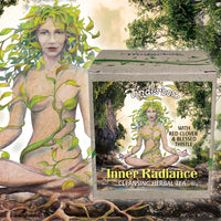 Inner Radiance Cleansing Herbal Tea 80g