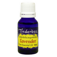 Lavender angustifolia Essential Oil 15mL