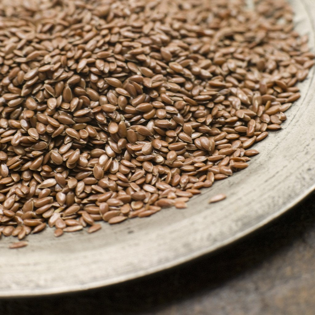 Linseed Seed, Whole 100g