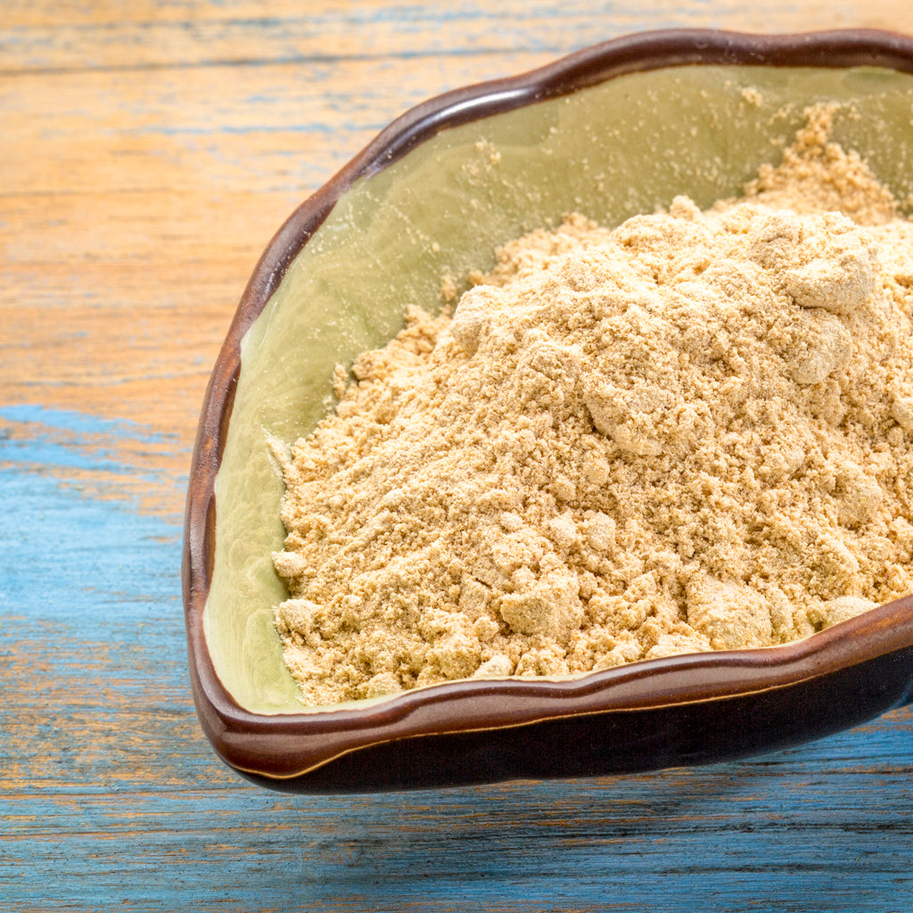 Maca, Powder, Organic