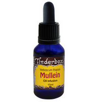 Oil Infusion Mullein 15mL