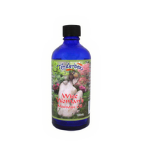Wise Woman's Massage Oil 100mL