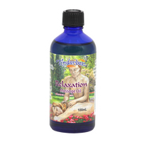 Relaxation Massage Oil 100mL