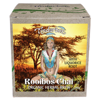 Rooibos Chai Herbal Brew 100g