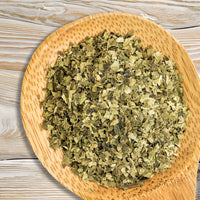 Sage Leaf, Rubbed 100g