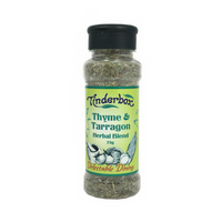 Herbal Blend Thyme & Tarragon 75g