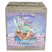 Tranquility Calm & Sleep Herbal Tea 70g