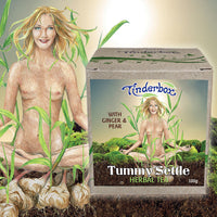 Tummy Settle Herbal Tea 100g