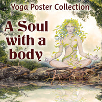 Yoga Posters - Collection of Ten