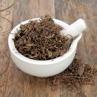 Black Cohosh Root, Cut