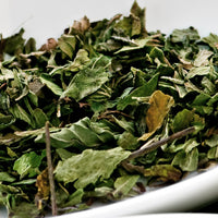 Buchu Leaf, Whole 100g, Organic