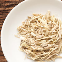 Ginseng (Siberian) Root, Chopped