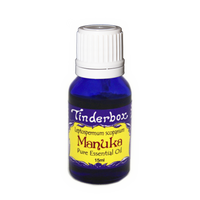 Manuka Essential Oil 15mL