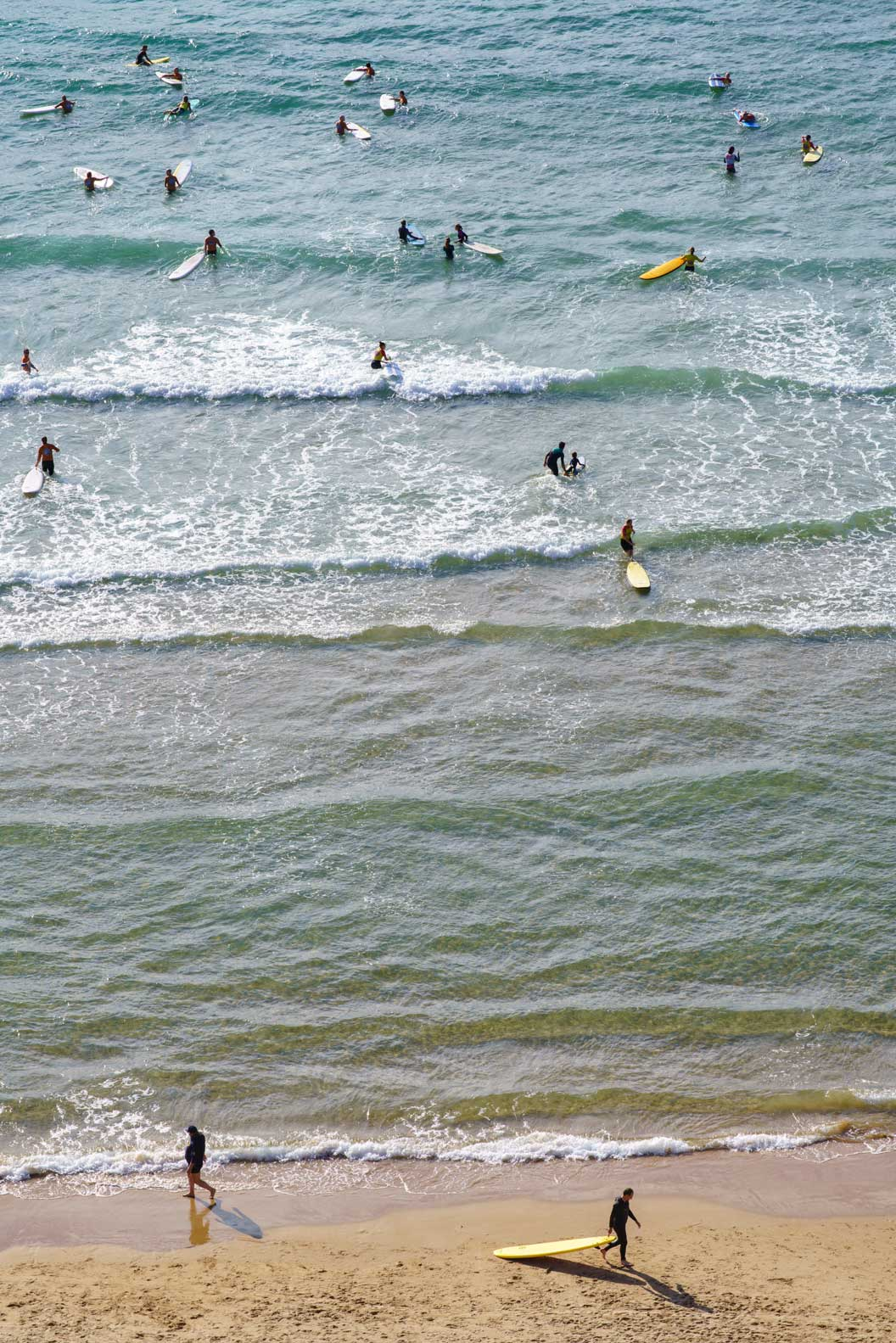 Ocean Surfing In Euskal Herria France & Spain   Stories + Objects Travel Images