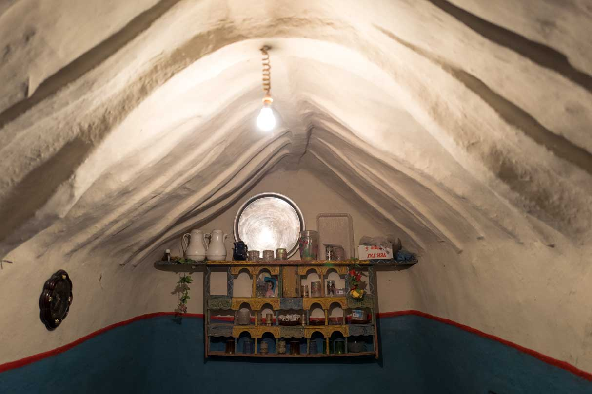 Douar Beni Fouda Commune Room Morocco | Stories + Objects Global Travel Notes