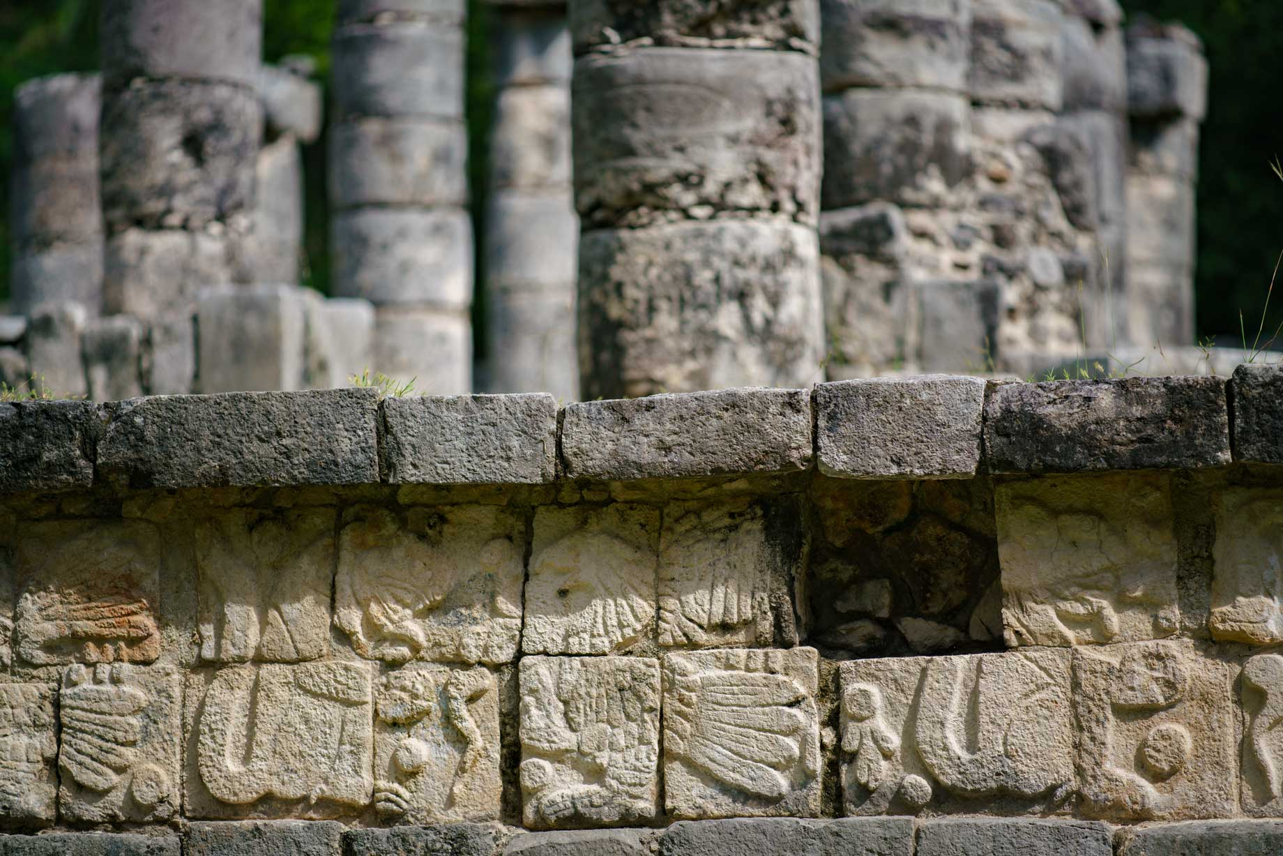 Chichen Itza Mayan Ruins, Yucatán, Mexico | Stories + Objects Global Travel Magazine
