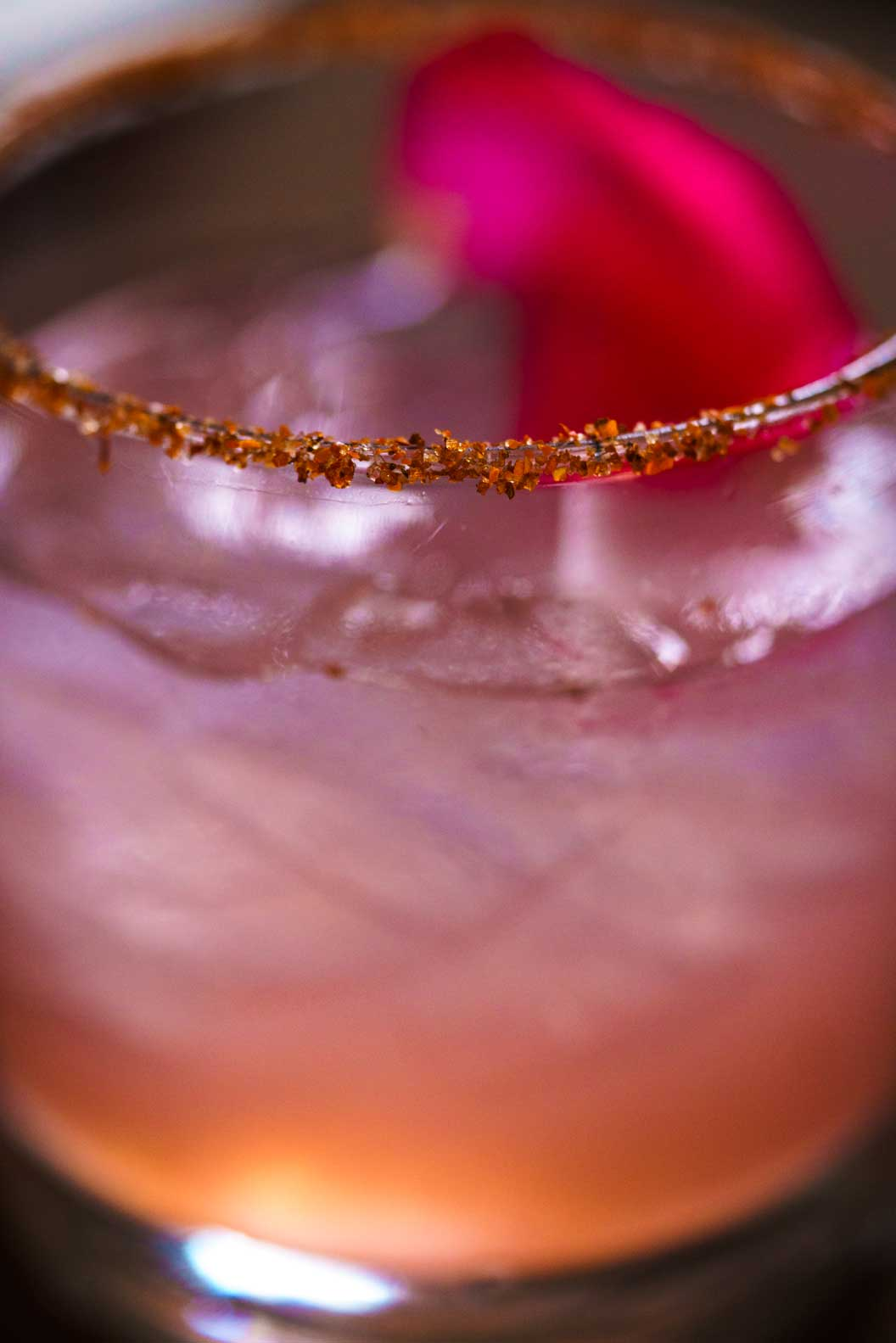 Pink Margarita Drink | Stories + Objects Global Travel Images