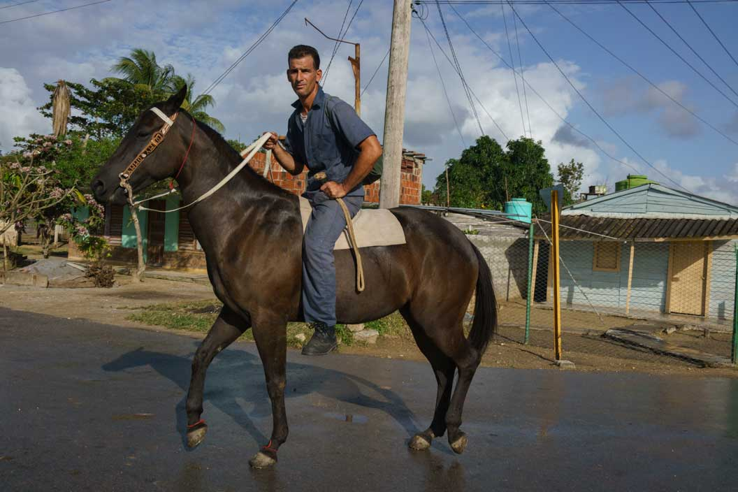 Horse Riding In Vinales, Cuba | Stories + Objects Global Travel Magazine