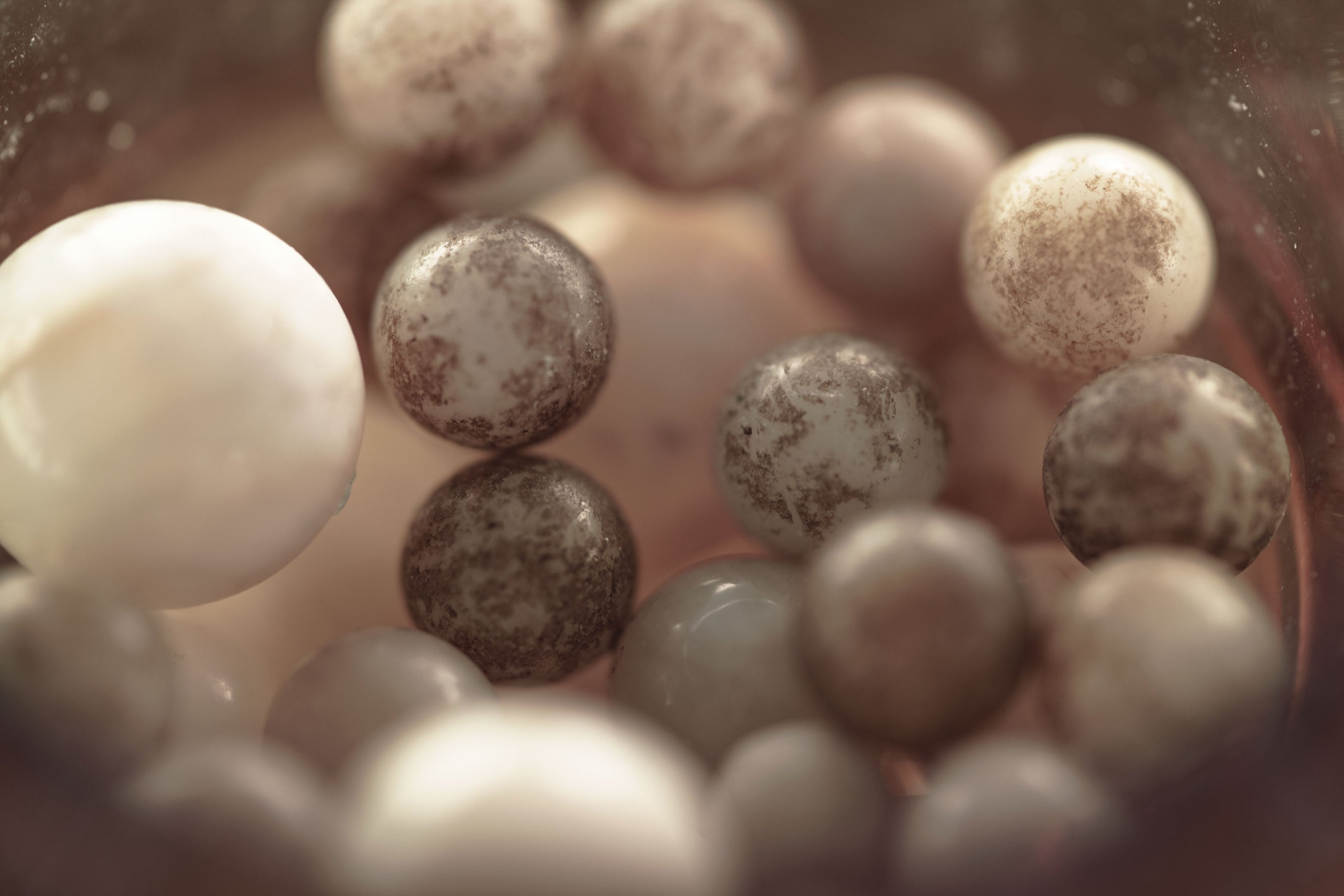 Tahitian Cultivated Pearls | Stories + Objects Global Travel Magazine