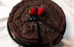 Healthy Chocolate Cake Recipe