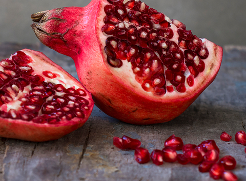 Whole Fruit Pomegranate